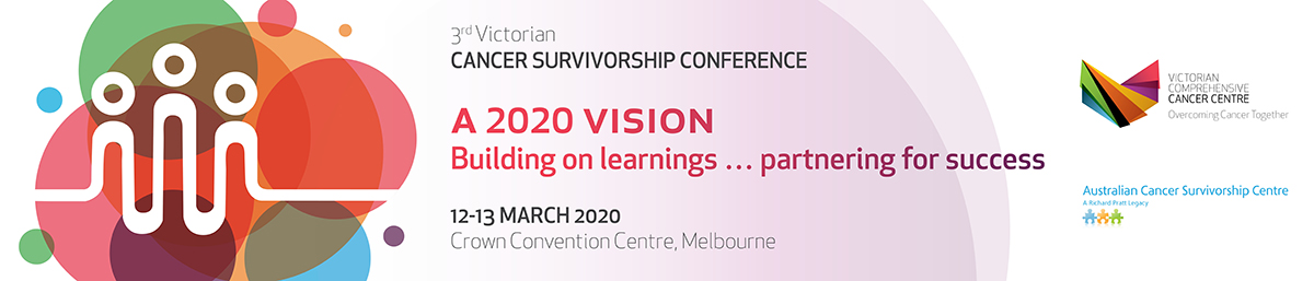 3rd Victorian Cancer Survivorship Conference